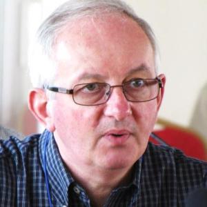 Fr. John FOGARTY, CSSp
